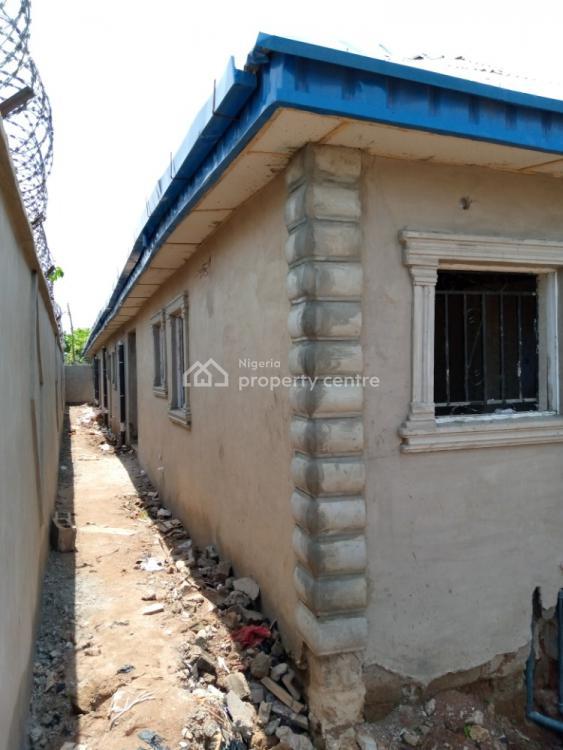 Newly Built Mini Flat, Trekable to Bus Stop, Megida, Ayobo, Lagos, Mini Flat for Rent