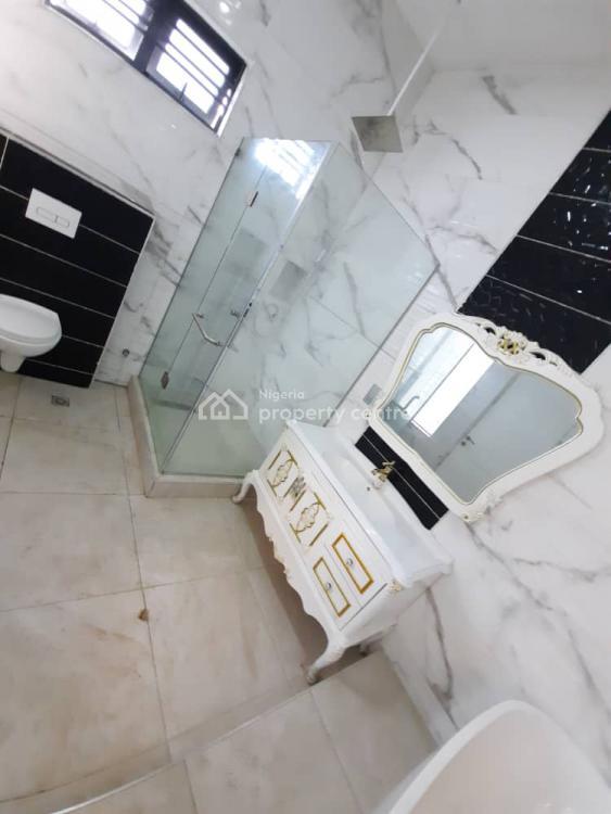 5 Bedroom with Bq and Swimming Pool with Exquisite Finishing, Ikota Lekki, Ikota, Lekki, Lagos, Detached Duplex for Sale