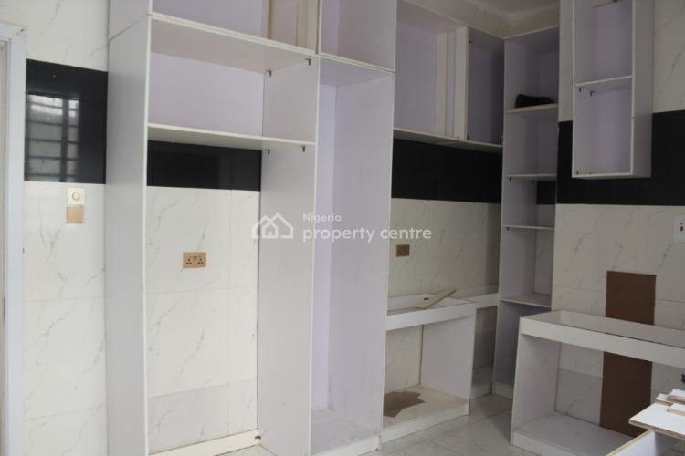 4 Bedroom Semi-detached  Duplex and One Bq, Orchide Hotel Road., Lekki Phase 2, Lekki, Lagos, Semi-detached Duplex for Sale
