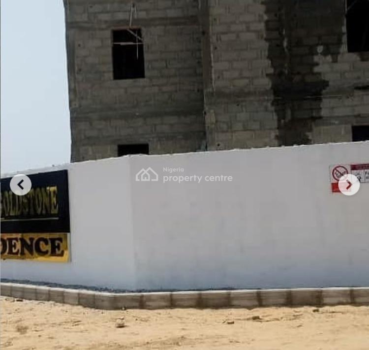 3bedroom Apartment, Ajah, Lagos, Block of Flats for Sale