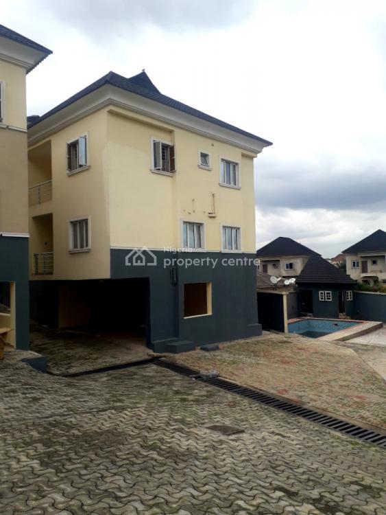 Luxury 5 Bedroom Duplex, Ojodu, Lagos, Detached Duplex for Rent
