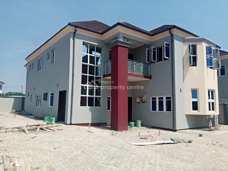 Luxury 3 Bedroom Flat, Kolapo Ishola Gra, Akobo, Ibadan, Oyo, Flat for Rent