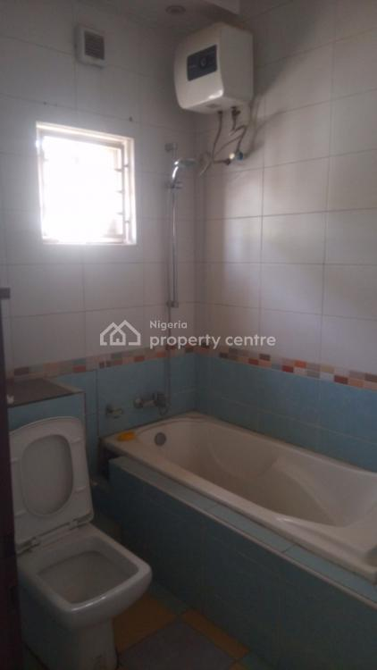 4 Bedroom Terraced Duplex  Corner Piece, Amina Court, Gudu, Abuja, Terraced Duplex for Sale