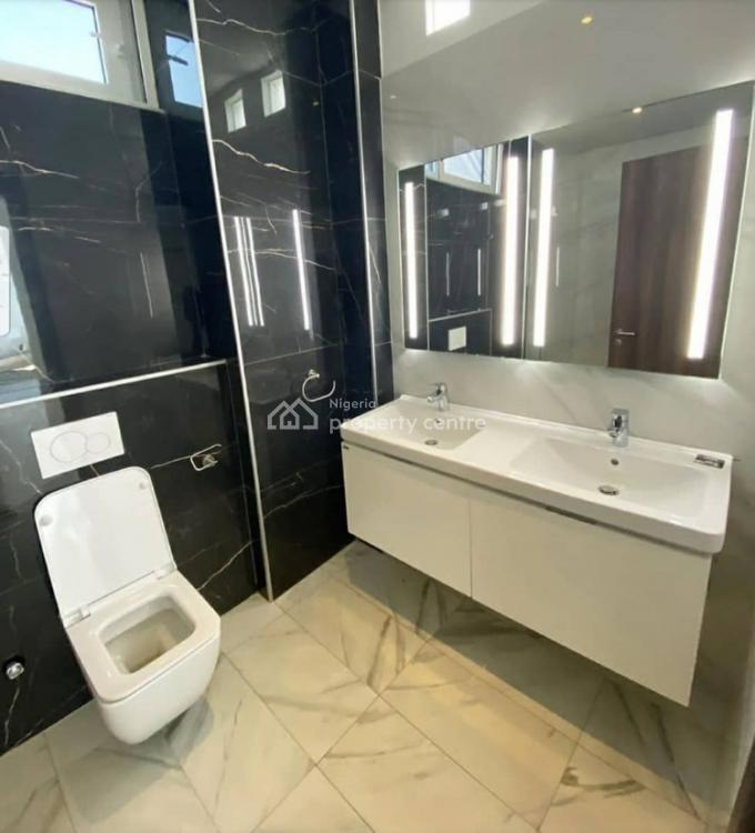 Luxury 4 Bedroom Detached Duplex, Banana Island, Ikoyi, Lagos, Detached Duplex for Sale