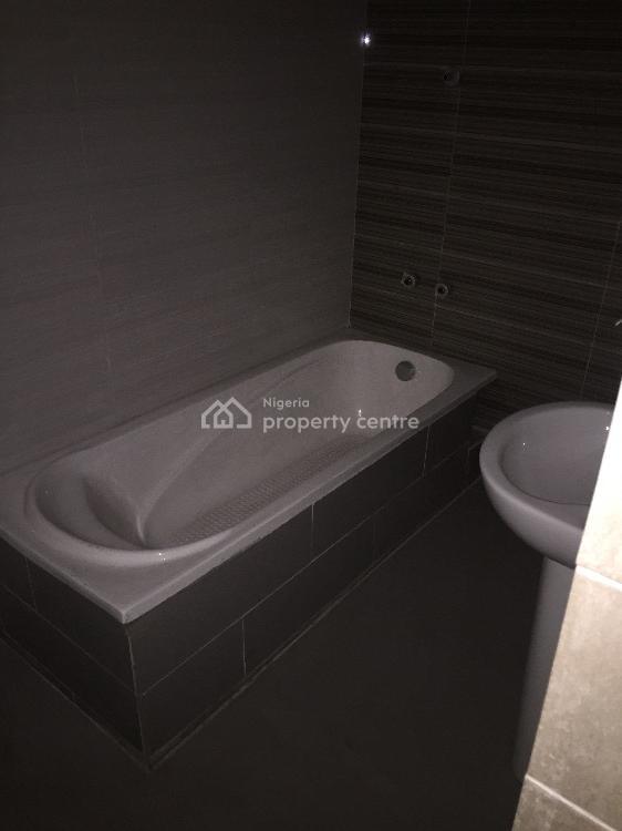 a 4 Bedrooms Distress Semi Detached Duplex ., Osapa London, Osapa, Lekki, Lagos, Semi-detached Duplex for Sale