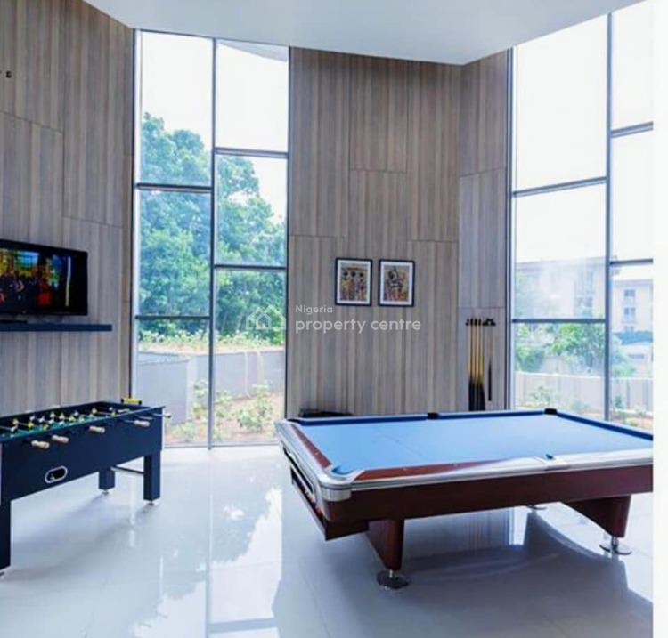 3 Bedroom Luxury Apartments of 25 Storey with Breathtaking Panoramic, Old Ikoyi, Ikoyi, Lagos, Block of Flats for Sale