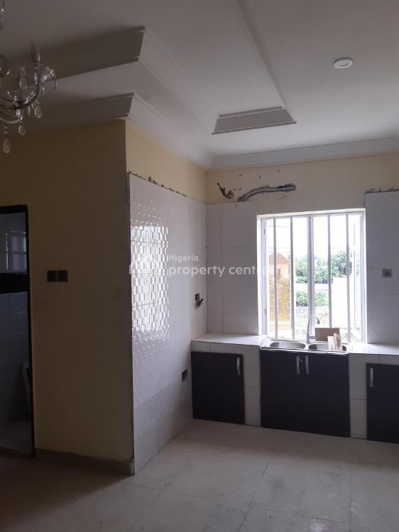 Neat and Super 2 Bedroom Flat, Peaceland Estate, Ogombo, Ajah, Lagos, Flat for Rent