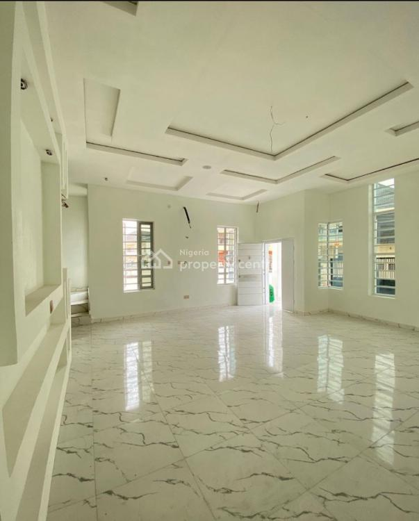 Beautiful and Well Finished 5 Bedroom with Bq, Lekki County Homes, Ikota, Lekki, Lagos, Detached Duplex for Sale
