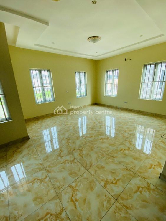 Luxurious Single Rooms, Shoprite Road, Osapa, Lekki, Lagos, Self Contained (single Rooms) for Rent