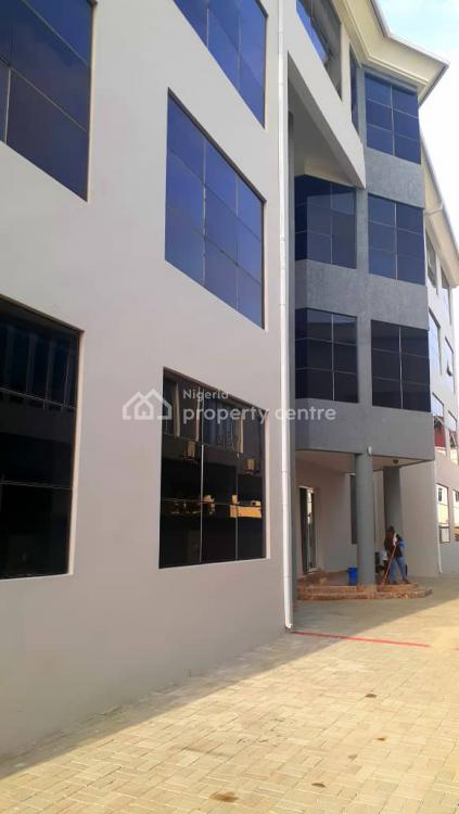 Serviced 210sqm Office Space, Ikate, Lekki Phase 2, Lekki, Lagos, Office Space for Rent