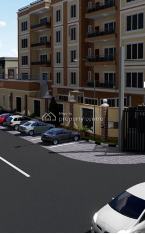 Luxurious 4bedroom Apartment, Ikate, Lekki Phase 1, Lekki, Lagos, Block of Flats for Sale