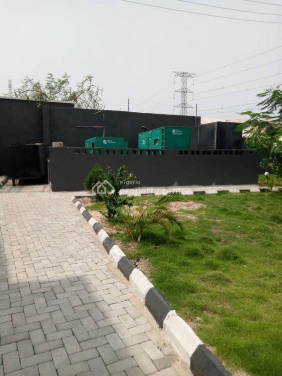 Luxurious 4bedroom Semi-detached Duplex +bq, Vgc, Lekki, Lagos, Semi-detached Duplex for Sale