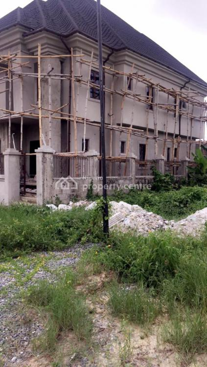 2 Plots of Lands in an Already Residential Gated Community, Lekki Gardens, Behind Lagos Business School, Olokonla, Ajah, Lagos, Residential Land for Sale