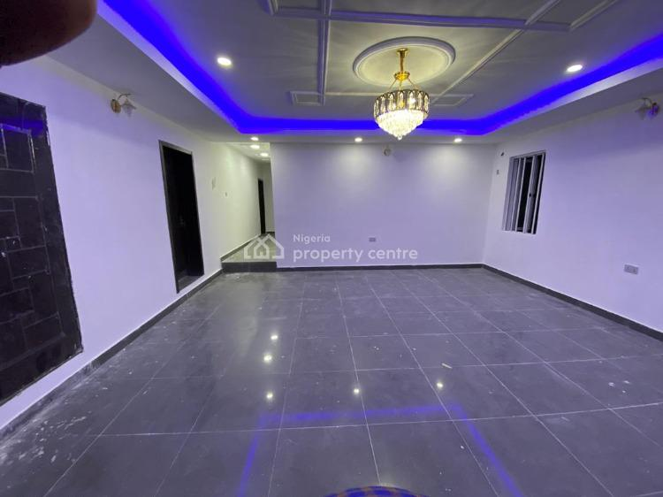 Luxury 3bedroom Fully Detached Houses, Bogije, Ibeju Lekki, Lagos, Detached Bungalow for Sale