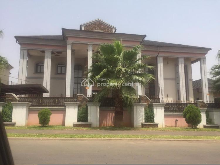 For Sale Masterfully Finished And Furnished 5 Bedroom Fully Detached House Maitama District