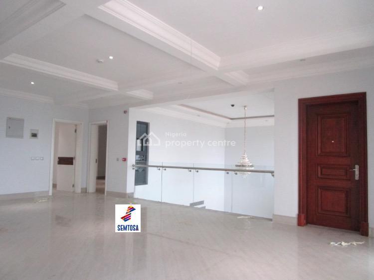 4 Bedroom Terraced Smart Home (expatriates Only), Banana Island, Ikoyi, Lagos, Flat for Rent