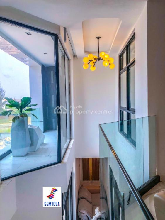 5 Bedroom Townhouse with 3 Sitting Rooms, Banana Island, Ikoyi, Lagos, House for Sale