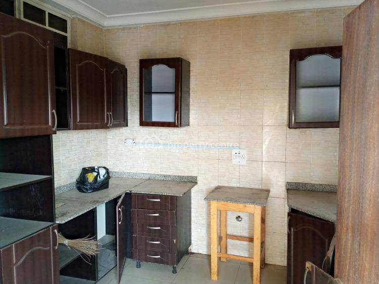 for rent standard 3 bedroom apartment wuye abuja  3