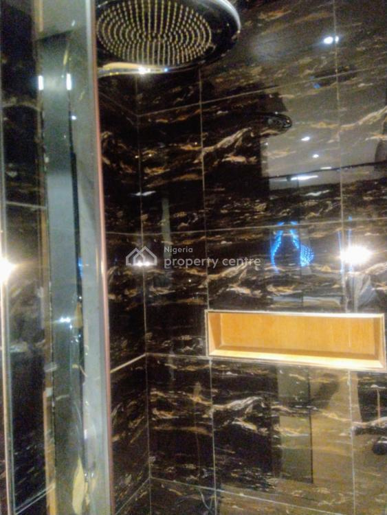 Brand New Luxury Finished 5 Bedroom, Banana Island, Ikoyi, Lagos, Terraced Duplex for Sale