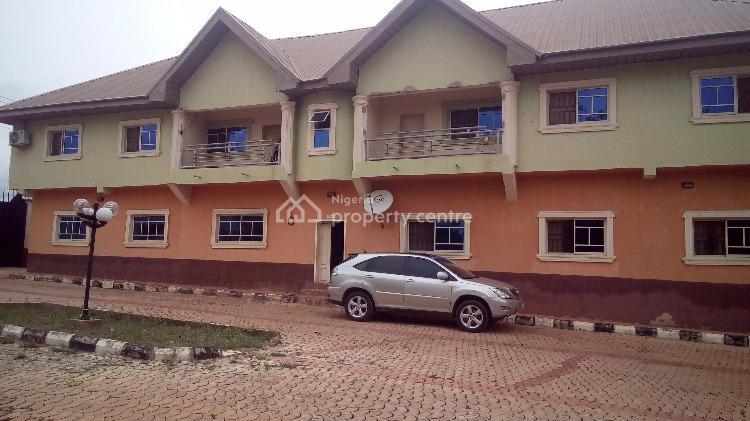 3 Bedroom Flats For Rent In Abakpa Nike Enugu Enugu 42 Listings