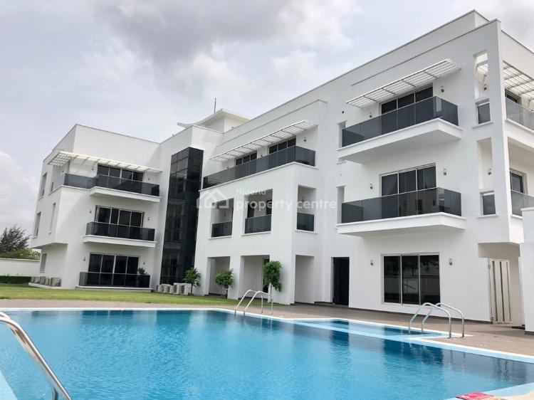 for rent luxury 3 bedroom apartment with bq banana