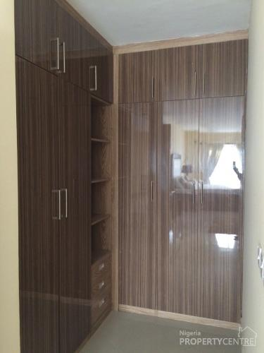 for rent new 3 4 bedrooms serviced luxury apartments off adeola
