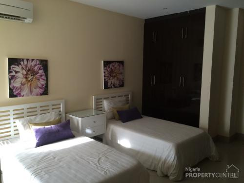 For Rent New 3 4 Bedrooms Serviced Luxury Apartments