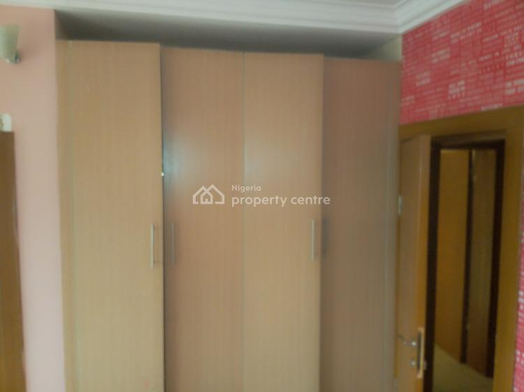 For Rent Well Finished 3 Bedroom Flat Wuye Abuja 3 Beds 3 Baths Nigeria Property Centre