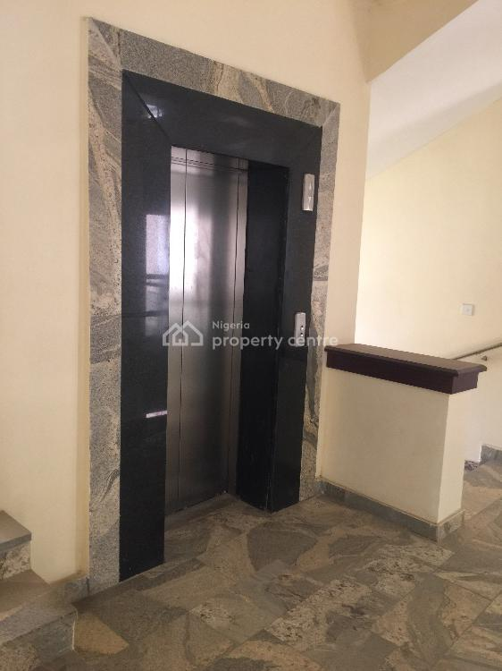 Top Notch 3 Bedroom Flat, Katampe Extension, Katampe, Abuja, Flat / Apartment for Rent
