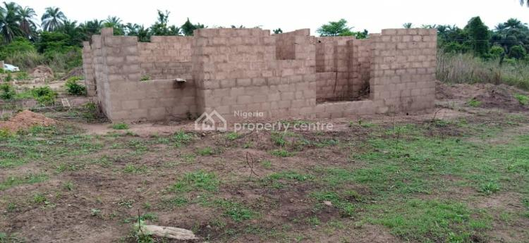 3 Bedroom Bungalow in a Gated Estate, Holland Park Estate Moniya, Akinyele, Oyo, House for Sale
