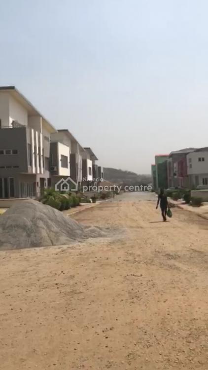 3 Bedroom Duplex in a Luxurious Estate, Lokogoma District, Abuja, Terraced Duplex for Sale
