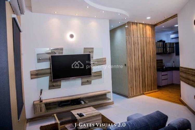 Luxury Executive (2) Bedrooms, Plot 113 Jayjay Oladimeji Close, Lekki Phase 1, Lekki, Lagos, Flat Short Let