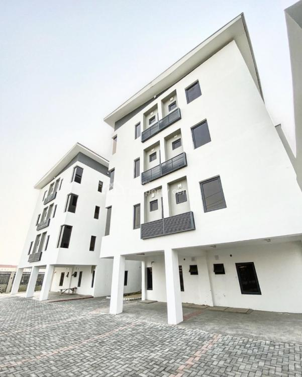 2 Bedroom Apartments For Rent Manhattan: For Rent: Contemporary 2 Bedroom Apartment, Osapa, Lekki