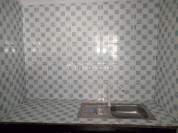 Very Nice and Spacious One Room Self Contained Apartment Ensuite, Southern View Estate, Orchid Road Chevron Drive, Lekki, Lagos, Self Contained (single Rooms) for Rent