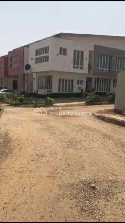 4 Bedroom Semi Detached Duplex, Lokogoma District, Abuja, Semi-detached Duplex for Sale