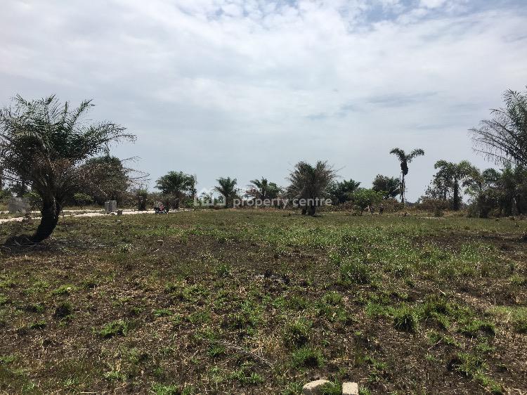 Land, Kingsmark Estate, Ibeju Lekki, Lagos, Commercial Land for Sale