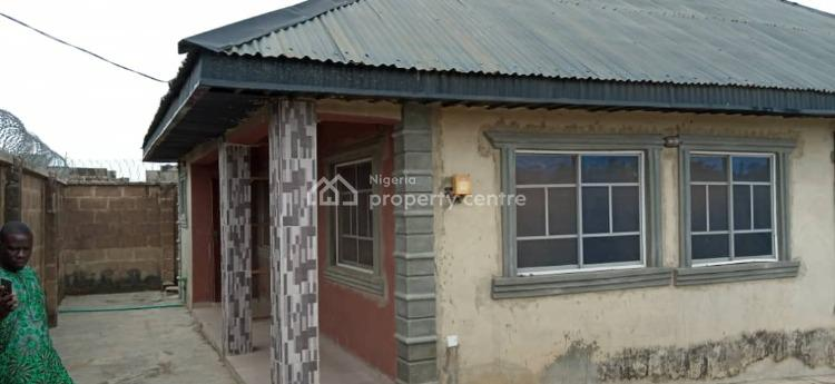 For Sale 3 Bedroom Bungalow With Bq Ire Akari Estate The One Off Taska Filling Station By Tipper Garage Ibadan Oyo 3 Beds 4 Baths Ref 609852