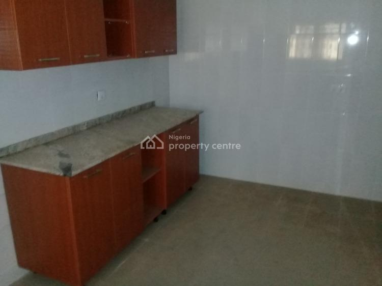 For Rent Spacious Well Finished 3 Bedroom Flat Kaura Abuja 3 Beds 3 Baths Ref 609933