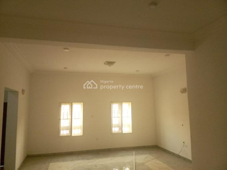 Brand New 3 Bedroom Terraced Duplex with Bq, Near Cedar Crest Hospital, Apo, Abuja, Terraced Duplex for Rent