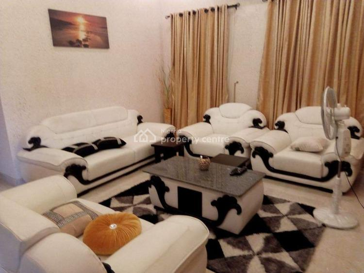 Well Maintained and Fully Furnished 3 Bedroom Bungalow, Thomas Estate, Ajah, Lagos, Detached Bungalow for Sale