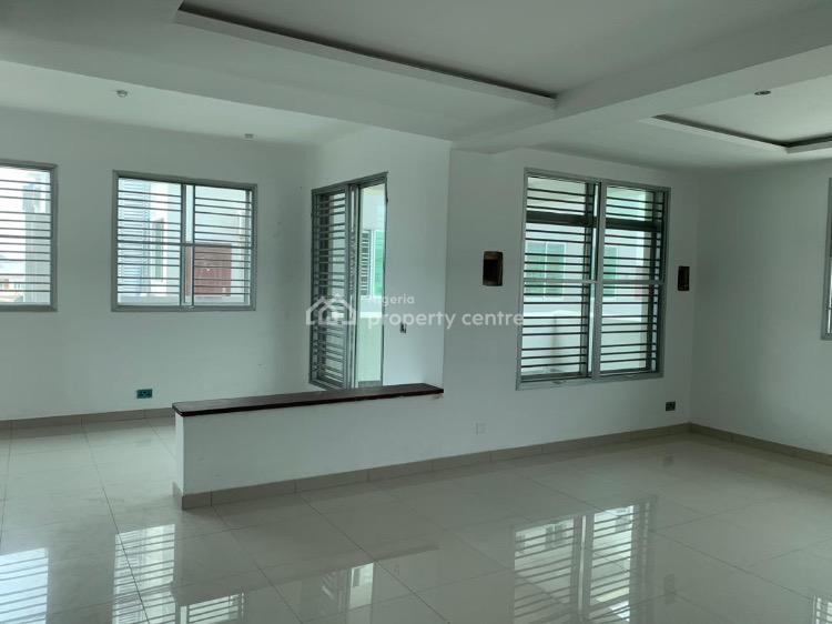 4 Bedroom Town House + Bq, Richmond Estate, Ikate Elegushi, Lekki, Lagos, Terraced Duplex for Rent