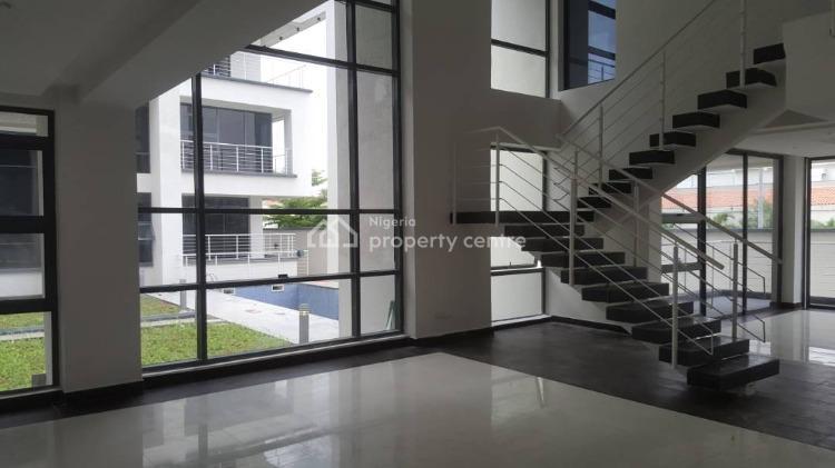 3 Bedroom Maisonette, Banana Island, Ikoyi, Lagos, House for Rent