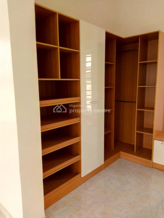 a Magnificent 4bedroom Duplex, Silver Garden, Lekki Phase 2, Lekki, Lagos, Detached Duplex for Rent