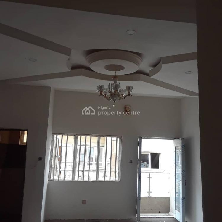 For Rent: Luxury 3 Bedroom Flat, Anthony, Maryland, Lagos