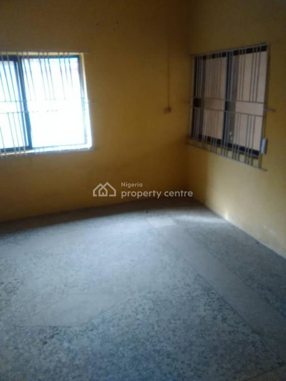 Solidly Built and Well Maintained 4 Units of 3 Bedroom Flats, Gowon Estate, Egbeda, Alimosho, Lagos, Block of Flats for Sale