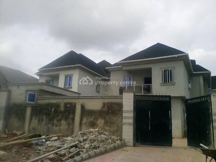 Newly Built 5 Bedroom Detached House, Gra, Magodo, Lagos, House for Sale