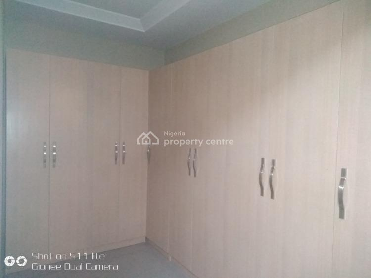 Executive 5bedroom Detached Duplex with 2room Bq, Royal Garden Estate, Ajiwe, Ajah, Lagos, House for Rent