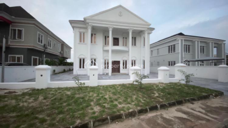 Lovely 5 Bedroom Detached House in an Estate with Great Infrastructure, Royal Gardens Estate, Lekki -epe Expressway, Lekki, Lagos, Detached Duplex for Sale