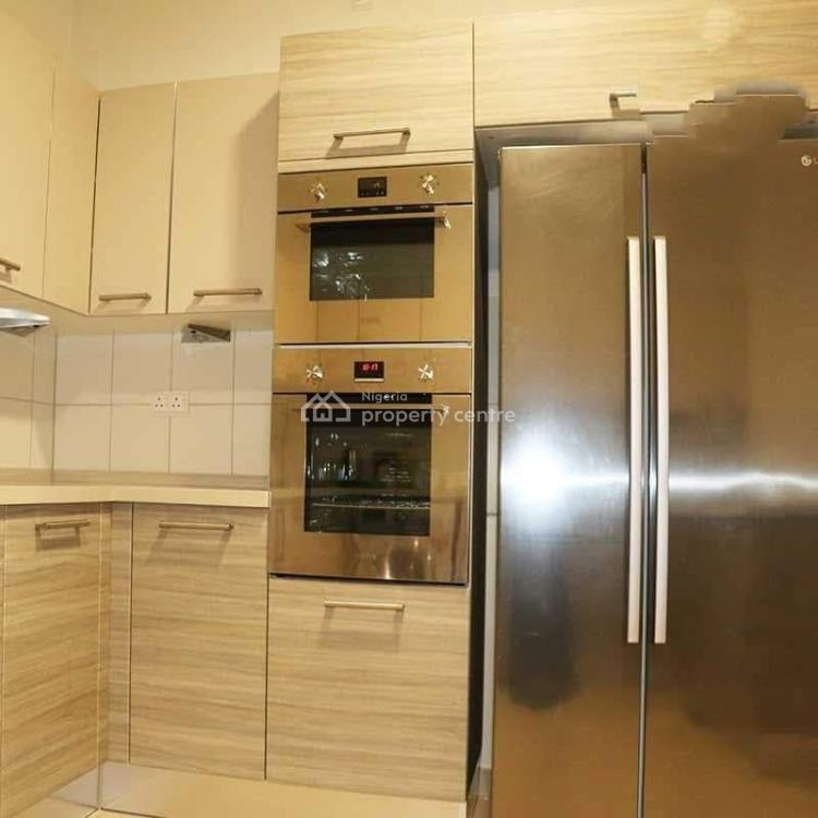 For Rent: 2 Bedroom Luxury Apartments With Maid's Room