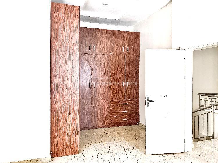 Brand New 4bedrooms +1bq Semi Detached Duplex, Osapa, Lekki, Lagos, Semi-detached Duplex for Sale